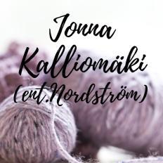 Jonna Kalliomäki