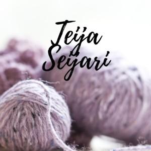 Teija Seijari